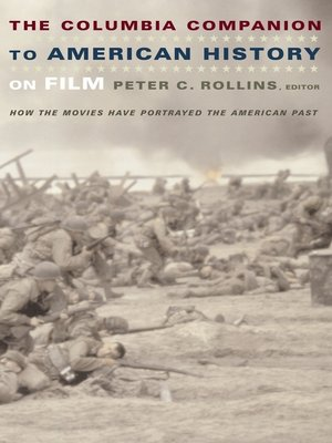 cover image of The Columbia Companion to American History on Film