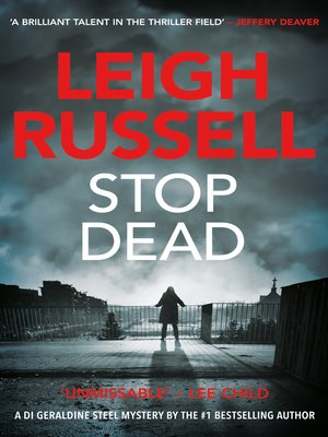 cover image of Stop Dead