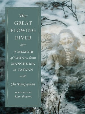 cover image of The Great Flowing River