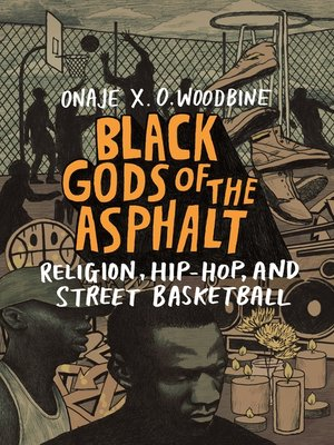 cover image of Black Gods of the Asphalt