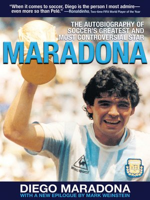 cover image of Maradona