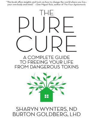 cover image of The Pure Cure