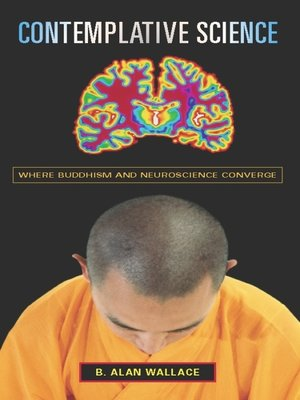 cover image of Contemplative Science