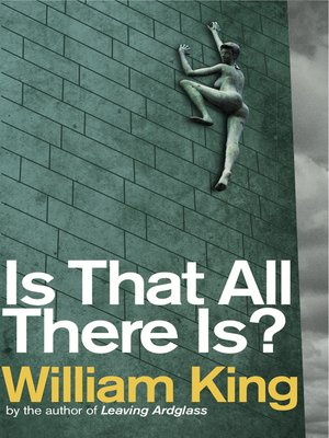 cover image of Is That All There Is?