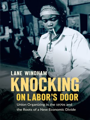 cover image of Knocking on Labor's Door