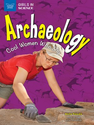 cover image of Archaeology