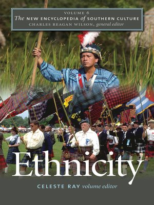 cover image of Volume 6: Ethnicity