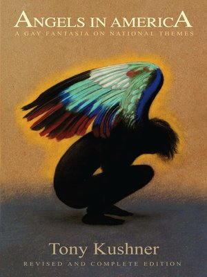cover image of Angels in America