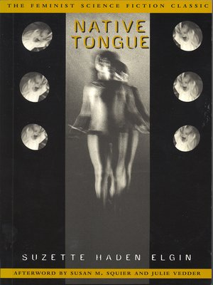 cover image of Native Tongue