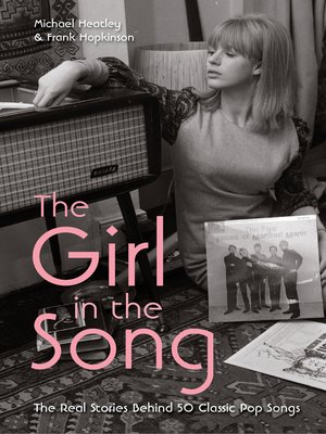 cover image of The Girl in the Song