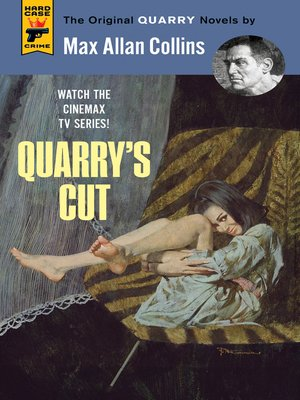 cover image of Quarry's Cut