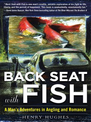 cover image of Back Seat with Fish
