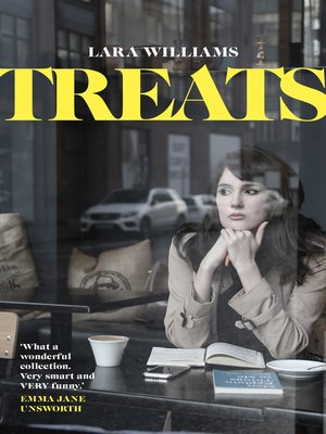 cover image of Treats