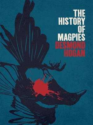cover image of The History of Magpies