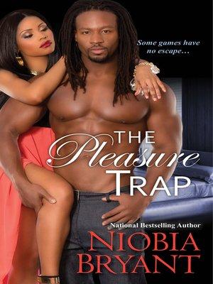 cover image of The Pleasure Trap