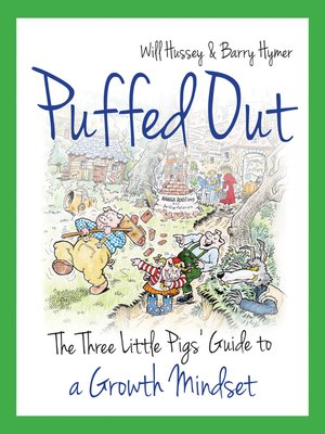 cover image of Puffed Out