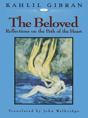 cover image of The Beloved