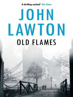 cover image of Old Flames