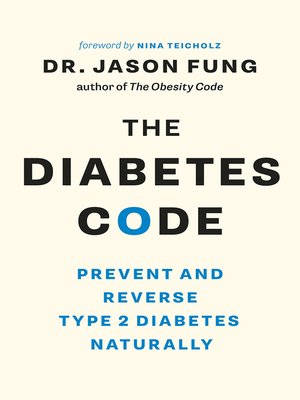 cover image of The Diabetes Code