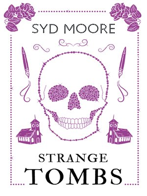 cover image of Strange Tombs