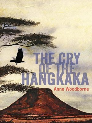 cover image of The Cry of the Hangkaka