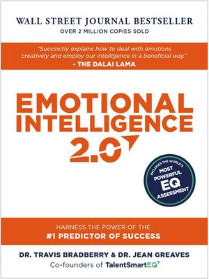 cover image of Emotional Intelligence 2.0