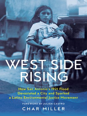 cover image of West Side Rising