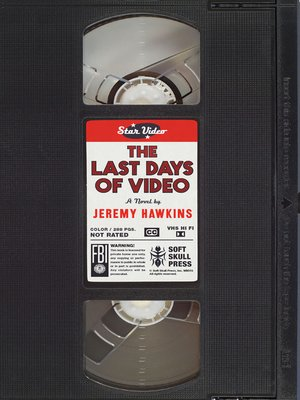 cover image of The Last Days of Video