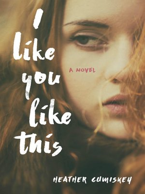 cover image of I Like You Like This