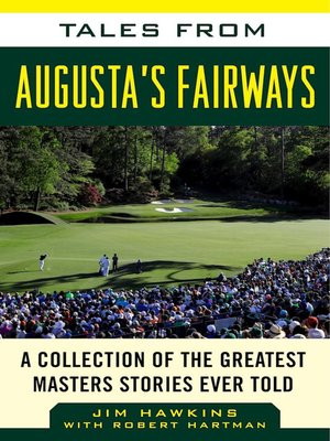 cover image of Tales from Augusta's Fairways