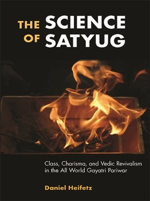 cover image of The Science of Satyug