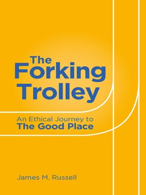 cover image of The Forking Trolley