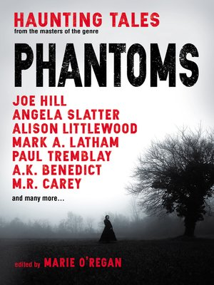 cover image of Phantoms