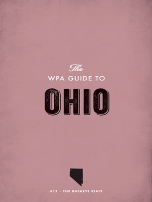 cover image of The WPA Guide to Ohio