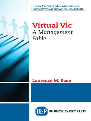 cover image of Virtual Vic