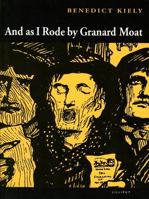 cover image of As I Rode by Granard Moat