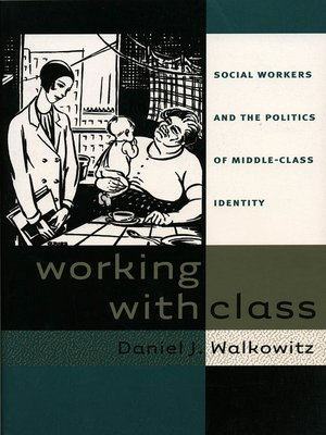 cover image of Working with Class
