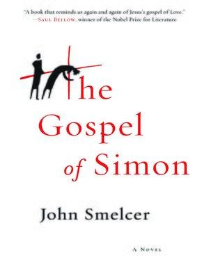 cover image of The Gospel of Simon