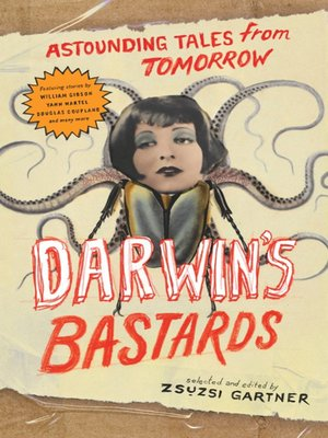cover image of Darwin's Bastards
