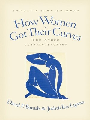 cover image of How Women Got Their Curves and Other Just-So Stories