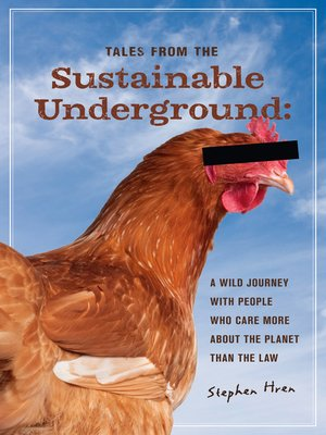 cover image of Tales From the Sustainable Underground