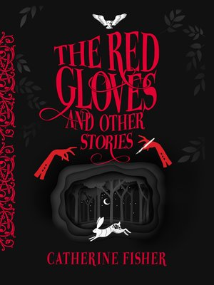cover image of The Red Gloves and Other Stories