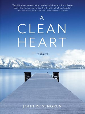 cover image of A Clean Heart