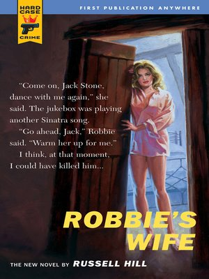 cover image of Robbie's Wife