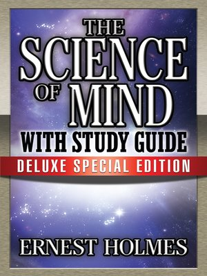 cover image of The Science of Mind with Study Guide