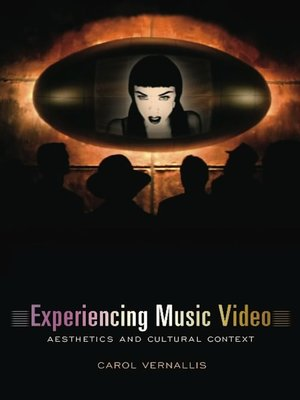 cover image of Experiencing Music Video
