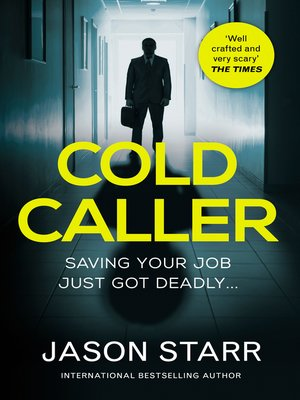 cover image of Cold Caller