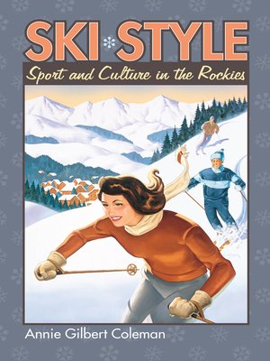 cover image of Ski Style