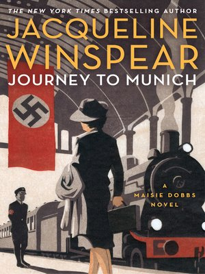 cover image of Journey to Munich
