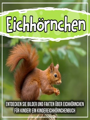 cover image of Eichhörnchen